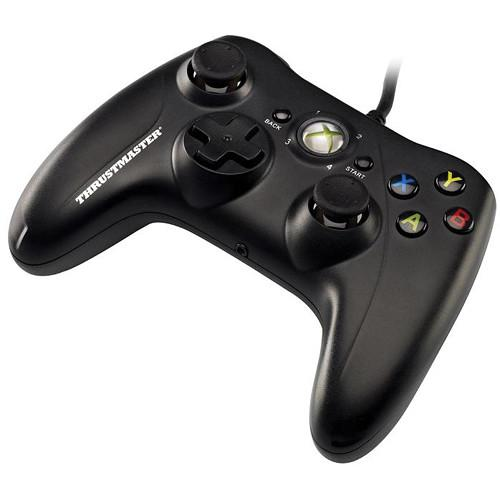 Thrustmaster 4460091 GPX Official Controller for Xbox 4460091
