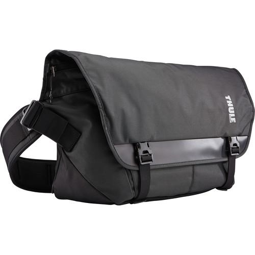 Thule Covert DSLR Messenger Bag (Dark Shadow) TCDM-101