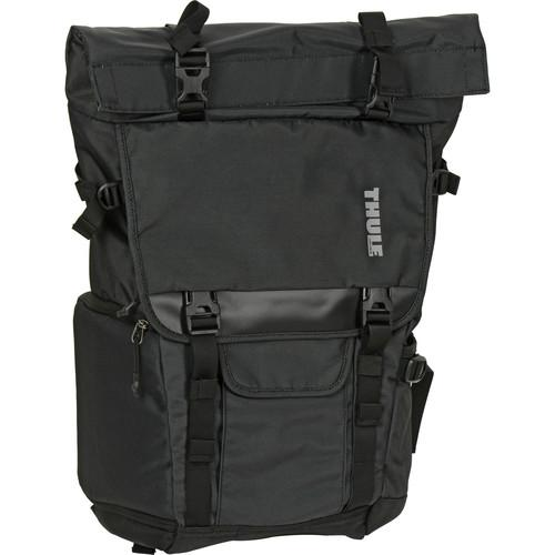 Thule  Covert DSLR Rolltop Backpack TCDK-101