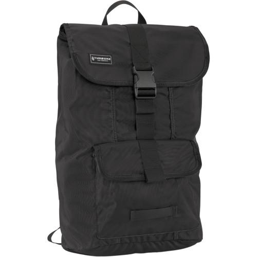 Timbuk2  Moby Laptop Backpack (Black) 307-3-2001