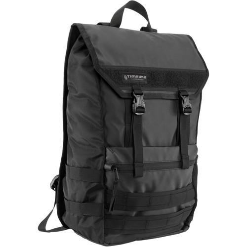 Timbuk2  Rogue Laptop Backpack (Black) 422-3-2001