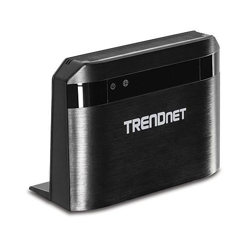 TRENDnet TEW-810DR AC750 Dual Band Wireless Router TEW-810DR