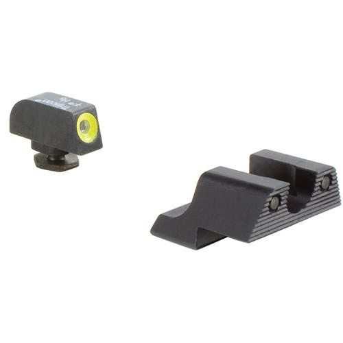 Trijicon Compact HD Night Sight for Glock GL113-C-600784