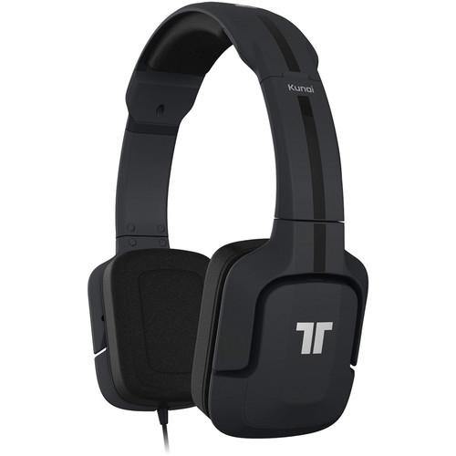 Tritton Kunai Stereo Headset for Apple TRI903570A02/02/1