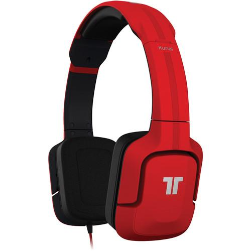 Tritton Kunai Stereo Headset for Apple TRI903570A03/02/1
