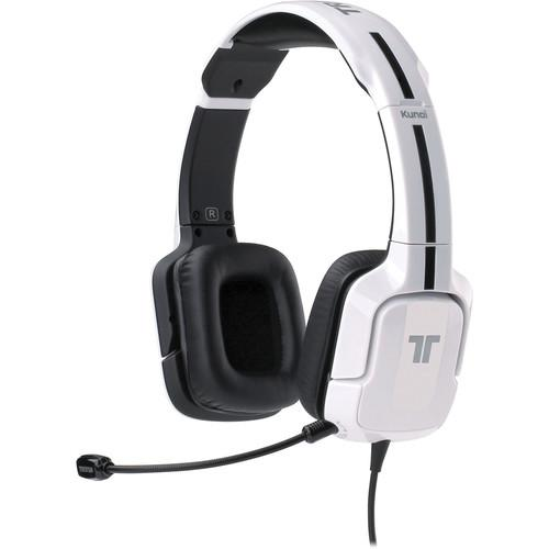 Tritton Kunai Stereo Headset (White) TRI903580001/02/1