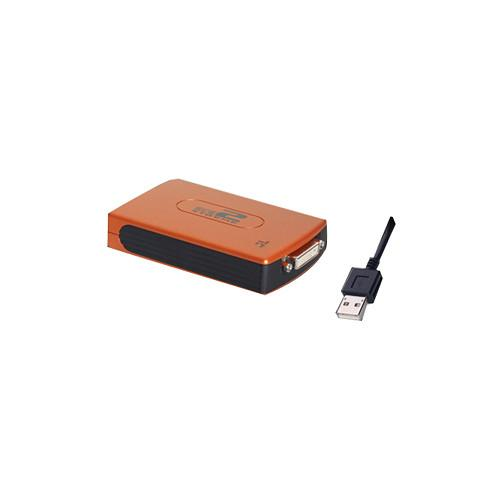 Tritton  SEE2 Xtreme USB to DVI Adapter TRIUV-200