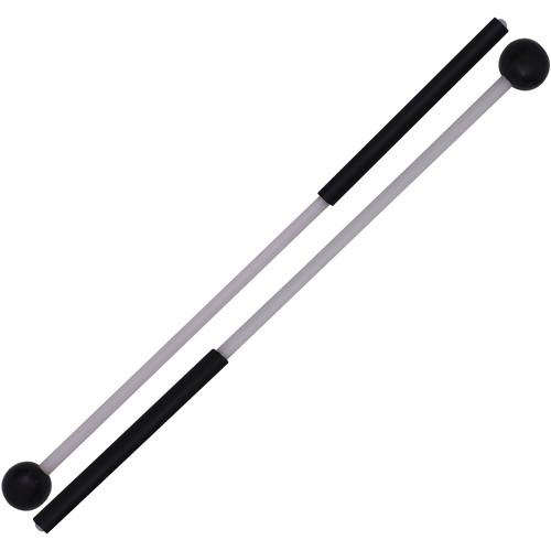 Tycoon Percussion Beat Block Mallets (Pair) TBBK-RM