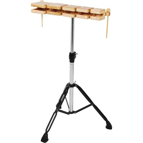 Tycoon Percussion Percussion Blocks TWB-45