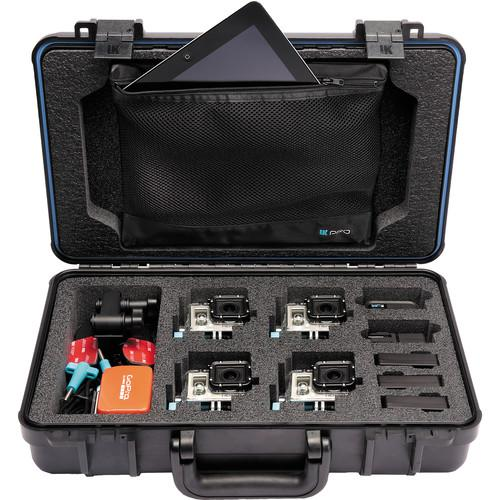 UKPro POV60 Case for Go-Pro Cameras and Accessories 501402