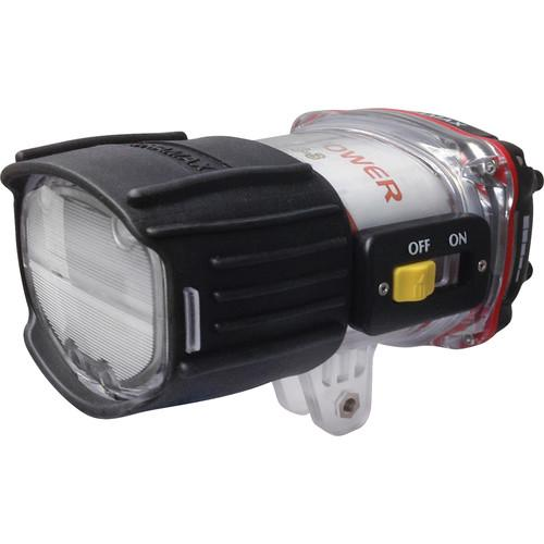 ULTRAMAX ULTRAPOWER UXDS-3 Digital Underwater Strobe UXDS-3-HED