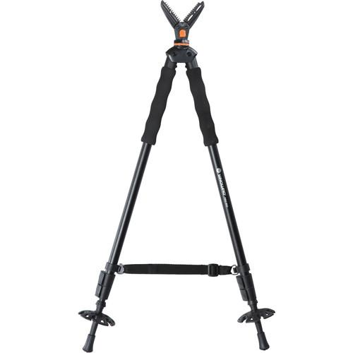 Vanguard Quest T62U 3-in-1 Shooting Tripod QUEST T62U