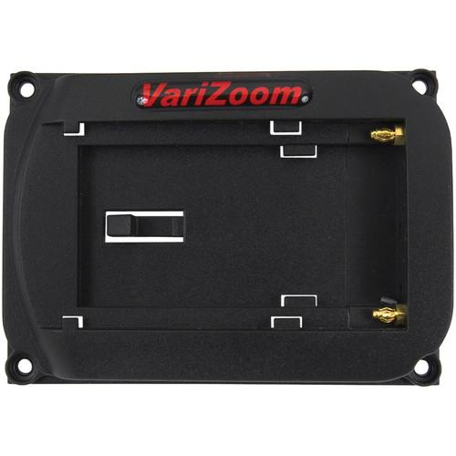 VariZoom Sony L Series Battery Plate for VZM5 and VZM7 VZ-M-BPS