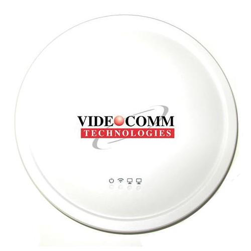 VideoComm Technologies 2.4 GHz Ceiling-Mount VX-241512WC