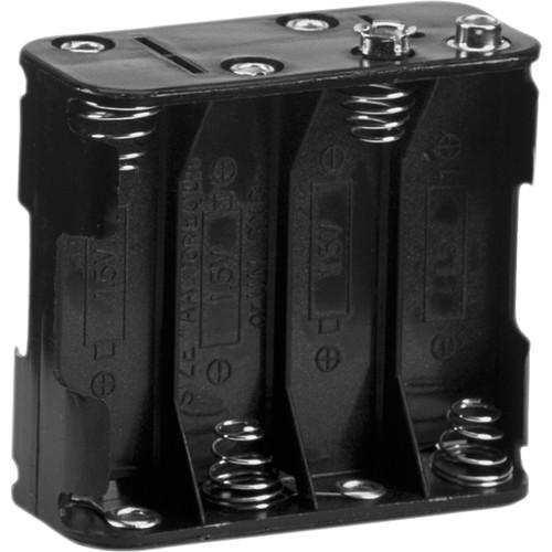 VideoComm Technologies BP-900 8 x AA Battery Pack Holder BP-900