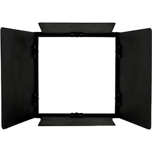 Visual Buddha 4-Way Barndoor Set for 1x1 LED Light VB-5019