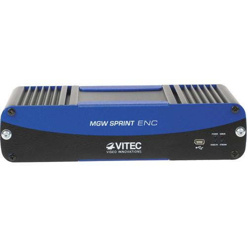 VITEC MGW Sprint Sub One-Frame H.264 HD IPTV Encoder 14269