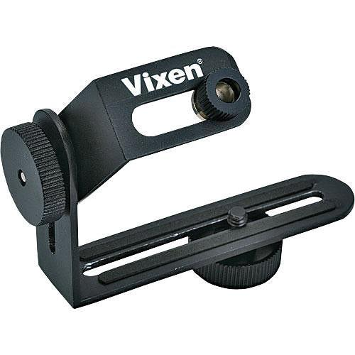 Vixen Optics Cable Release Digiscoping Bracket 39183