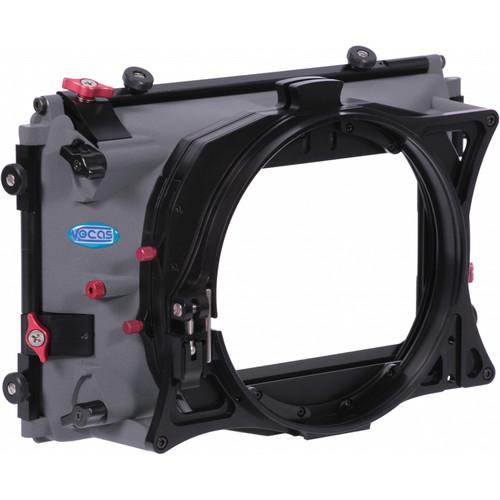Vocas  MB-435 3-Stage Clip-On Matte Box 0400-0435
