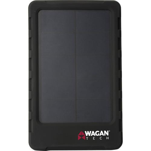 WAGAN  Solar e Charger Dex 8324