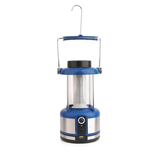 WAGAN  Solar-Powered Classic Lantern 8533