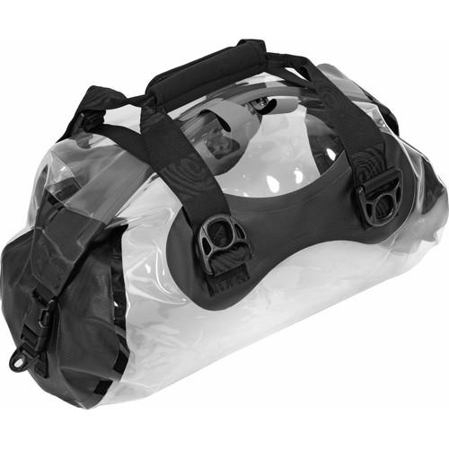 WATERSHED Chattooga Duffel Bag (Clear) WS-FGW-CHAT-CLR