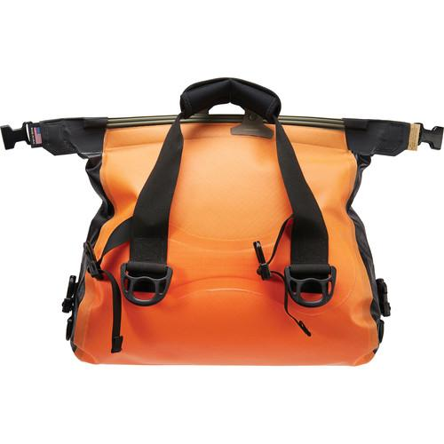 WATERSHED Ocoee Duffel Bag (Orange) WS-FGW-OCO-ORG