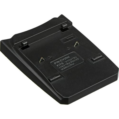Watson Battery Adapter Plate for BN-V20 & BN-V25 P-2718