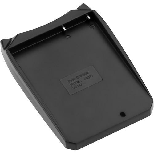 Watson Battery Adapter Plate for BN-V500 Series P-2705