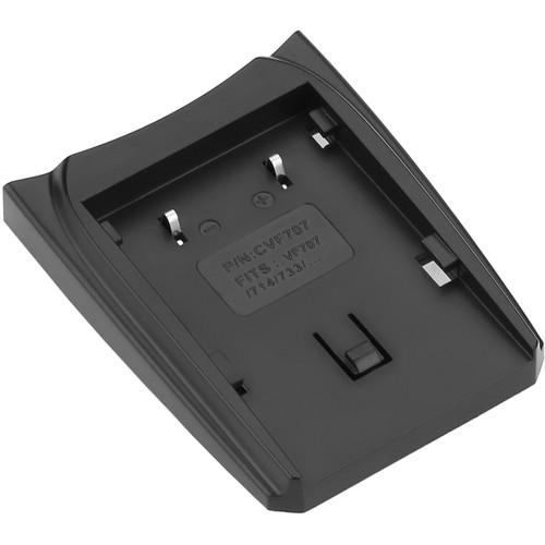 Watson Battery Adapter Plate for BN-V700 Series P-2707