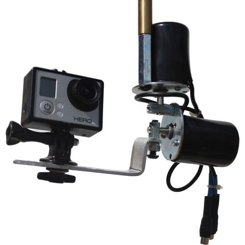 Wild Shot Camera MPT1022 Mini Motorized Pan & Tilt MPT1022
