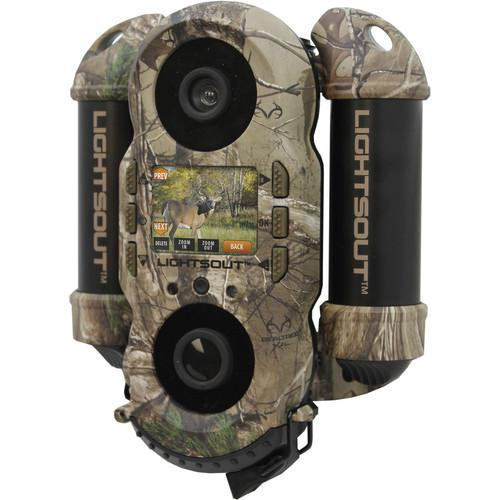 Wildgame Innovations Elite Crush 10 X LightsOut Lee and L10B5