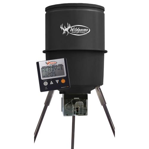 Wildgame Innovations Quick-Set Direct Shot Feeder WDX1