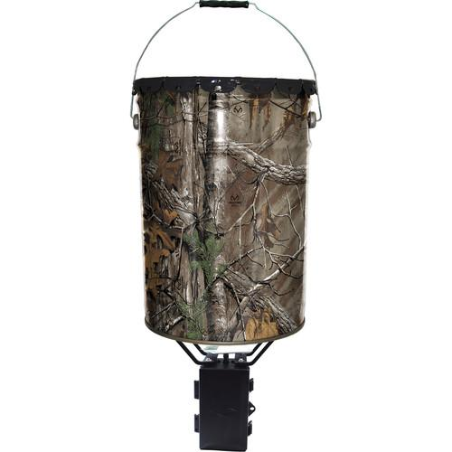 Wildgame Innovations Quik-Set 50 Feeder with Photocell W50P