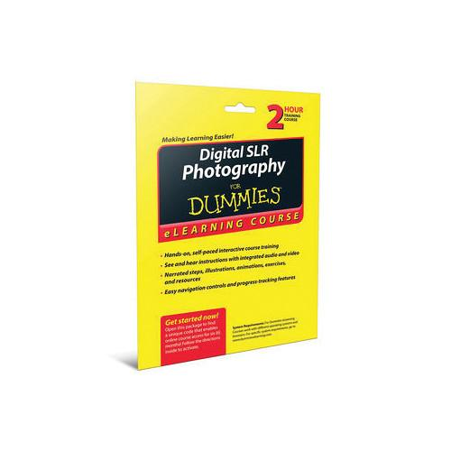 Wiley Publications Subscription: Digital SLR 9781118457405