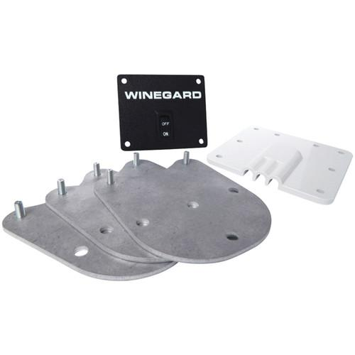 Winegard RK-2000 Roof Mount Conversion Kit RK-2000