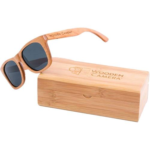Wooden Camera Polarized Wooden Sunglasses WC-181800