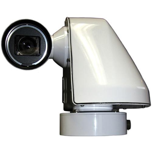 WTI SW720-H.264-SD Sidewinder 540TVL Outdoor IP SW720-H.264-SD