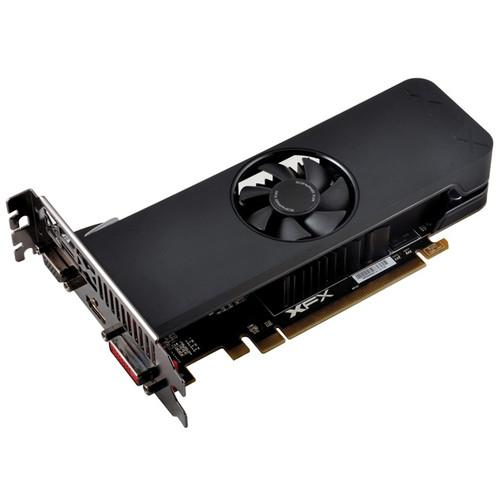 XFX Force Radeon R7 250 Graphics Card with Ghost R7-250A-ZLF4