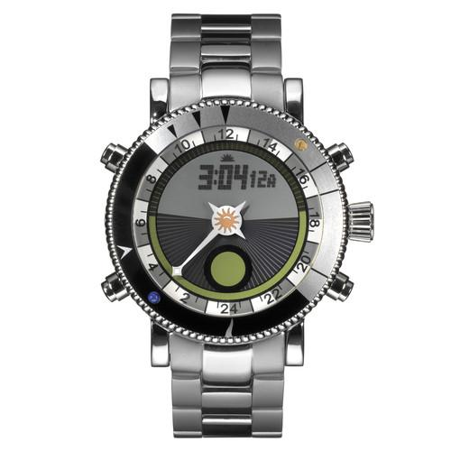 Yes Watch W500.4 WorldWatch II Symbol Bezel W500.4
