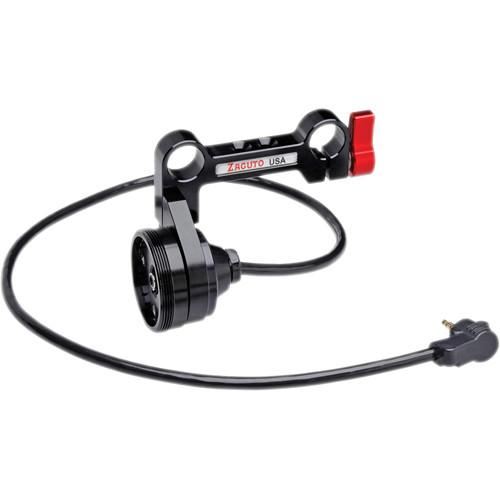 Zacuto  ENG Grip Relocator for C100/300 Z-EGRC