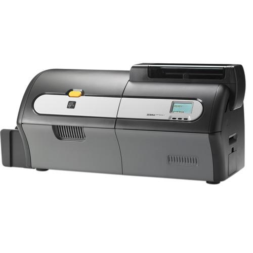 Zebra ZXP Series 7 Single-Sided Card Printer Z71000CD000US00