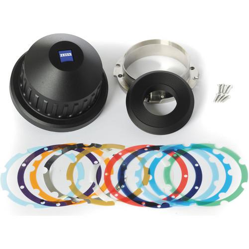Zeiss 2075-926 Interchangeable Mount for Zeiss 15-30mm 2075-926