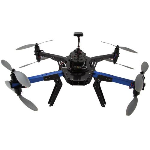 3DR  X8  Octocopter (RTF, 915 MHz) 3DR0252