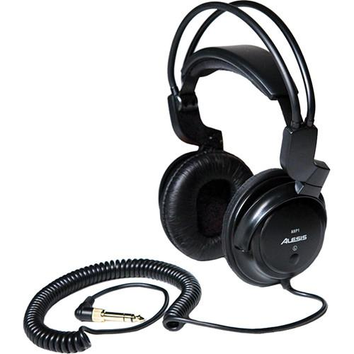 Alesis AHP1 Professional Monitoring Headphones AHP1