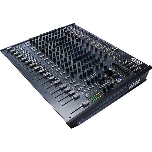 Alto Live 1604 Professional 16-Channel/4-Bus Mixer LIVE 1604