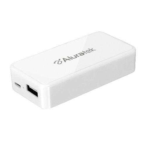 Aluratek 4000mAh USB Portable Battery Charger APB11F