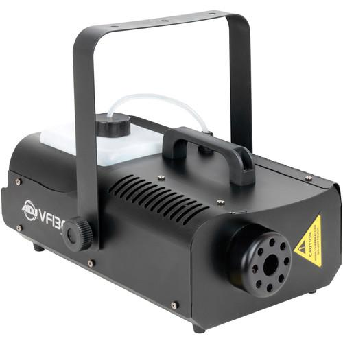 American DJ VF1300 Value Series 1300W Mobile Fog Machine VF1300