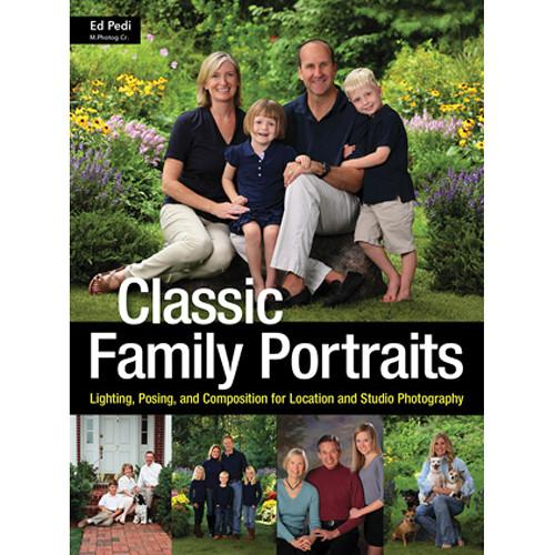 Amherst Media Book: Classic Family Portraits: Lighting, 2010
