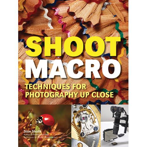 Amherst Media Book: Shoot Macro: Professional 2028